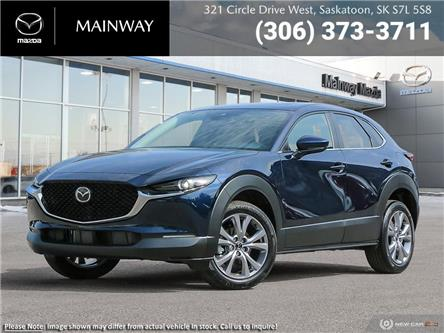 2021 Mazda CX-30 GS Luxury (Stk: M21139) in Saskatoon - Image 1 of 23