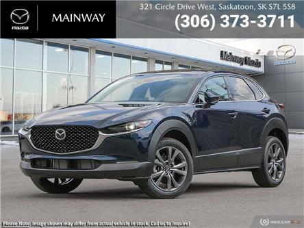 2021 Mazda CX-30 GT (Stk: M21006) in Saskatoon - Image 1 of 23