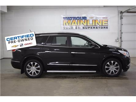 2016 Buick Enclave Premium (Stk: M01000A) in Watrous - Image 1 of 47