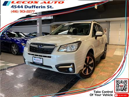 2017 Subaru Forester 2.5i Limited (Stk: 551805) in Toronto - Image 1 of 23