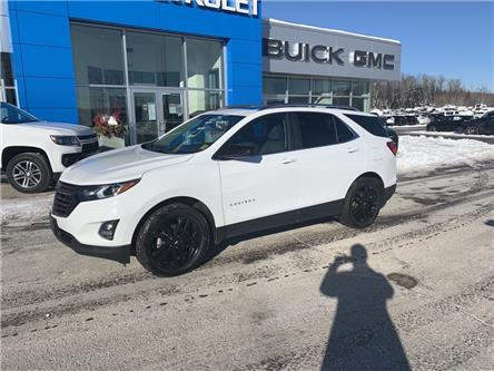2021 Chevrolet Equinox LT (Stk: 21071) in Haliburton - Image 1 of 11