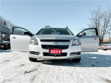 2011 Chevrolet Malibu LS (Stk: 21-008) in Ajax - Image 1 of 16