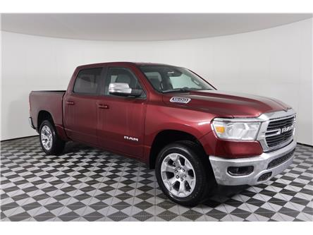 2021 RAM 1500 Big Horn (Stk: 21-122) in Huntsville - Image 1 of 27