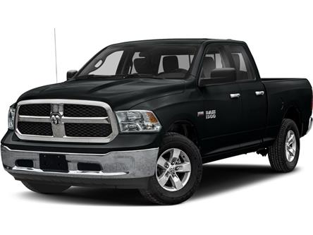 2019 RAM 1500 Classic SLT (Stk: SP0651) in North York - Image 1 of 15