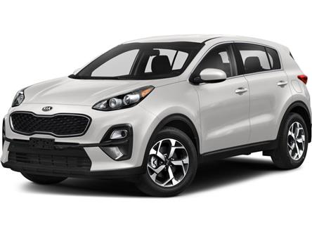 2020 Kia Sportage EX Premium (Stk: SP0645) in North York - Image 1 of 13