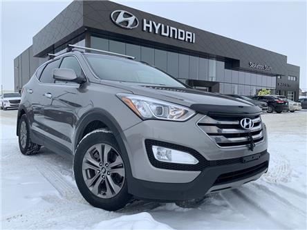 2014 Hyundai Santa Fe Sport 2.0T Premium (Stk: 40154A) in Saskatoon - Image 1 of 22