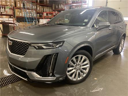 2020 Cadillac XT6 Premium Luxury (Stk: 35352M) in Cranbrook - Image 1 of 27