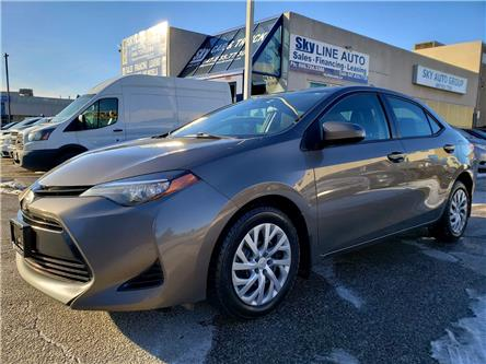 2017 Toyota Corolla LE (Stk: ) in Concord - Image 1 of 21