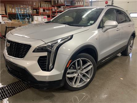 2019 Cadillac XT4 Sport (Stk: 85693M) in Cranbrook - Image 1 of 22