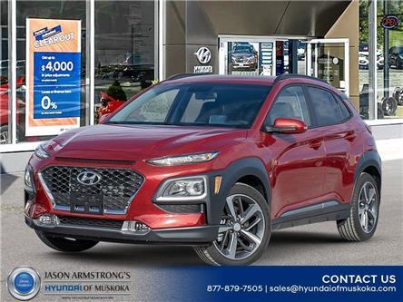 2021 Hyundai Kona 1.6T Trend (Stk: 121-115) in Huntsville - Image 1 of 23
