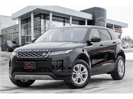 2020 Land Rover Range Rover Evoque S (Stk: 21HMS075) in Mississauga - Image 1 of 23