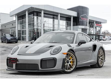 2018 Porsche 911 GT2 RS (Stk: 85937) in Mississauga - Image 1 of 39