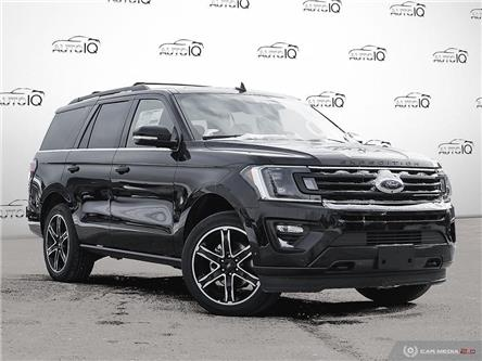 2021 Ford Expedition Limited (Stk: 1T076) in Oakville - Image 1 of 27
