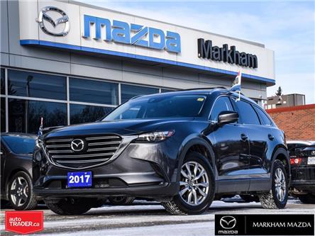 2017 Mazda CX-9  (Stk: P2047) in Markham - Image 1 of 30