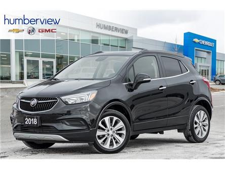 2018 Buick Encore Preferred (Stk: 20EQ042A) in Toronto - Image 1 of 19