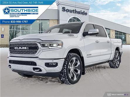 2019 RAM 1500 Limited (Stk: WD2063AA) in Red Deer - Image 1 of 25