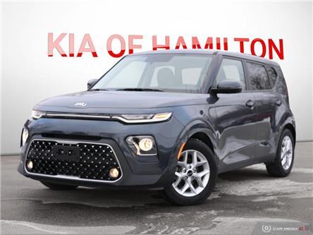 2020 Kia Soul EX (Stk: P10701) in Hamilton - Image 1 of 26