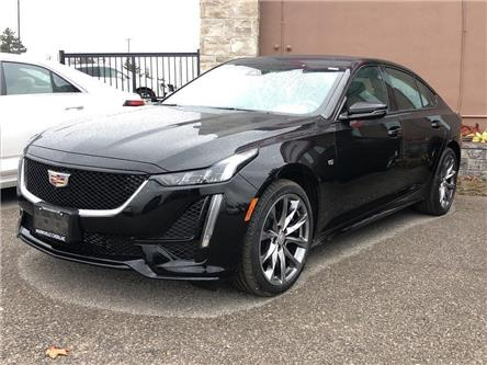 2021 Cadillac CT5 Sport (Stk: 107468) in Markham - Image 1 of 5