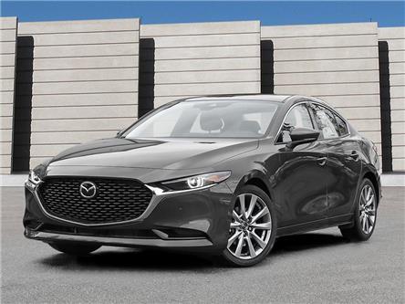 2021 Mazda Mazda3 GT w/Turbo (Stk: 21585) in Toronto - Image 1 of 22