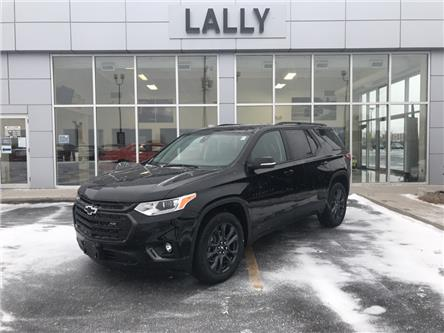 2021 Chevrolet Traverse RS (Stk: TR00587) in Tilbury - Image 1 of 27