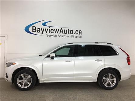 2017 Volvo XC90 T5 Momentum 5P (Stk: 37485W) in Belleville - Image 1 of 26