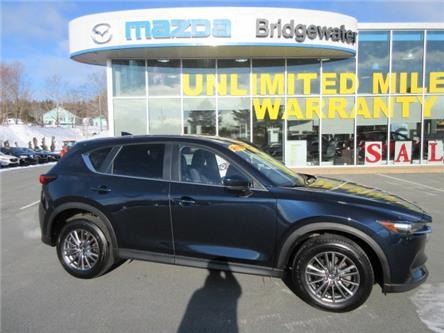 2018 Mazda CX-5 GS (Stk: ) in Hebbville - Image 1 of 21