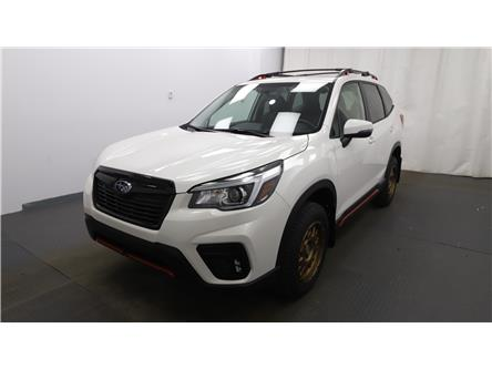 2020 Subaru Forester Sport (Stk: 215021) in Lethbridge - Image 1 of 21