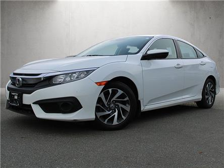 2016 Honda Civic EX (Stk: H20-0080B) in Chilliwack - Image 1 of 15