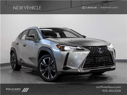 2021 Lexus UX 250h Base (Stk: 39265) in Brampton - Image 1 of 21