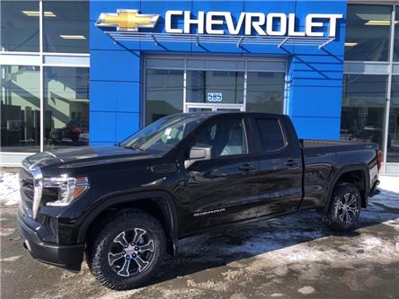 2021 GMC Sierra 1500 Base (Stk: 21147) in Ste-Marie - Image 1 of 7