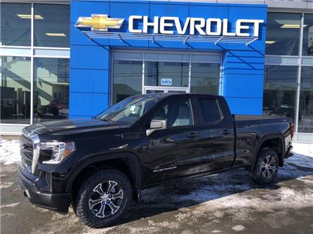 2021 GMC Sierra 1500 Base (Stk: 21152) in Ste-Marie - Image 1 of 7