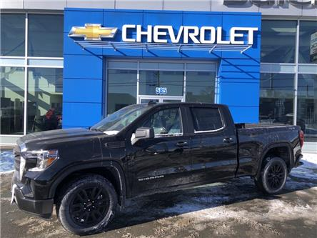 2021 GMC Sierra 1500 Base (Stk: 21146) in Ste-Marie - Image 1 of 7