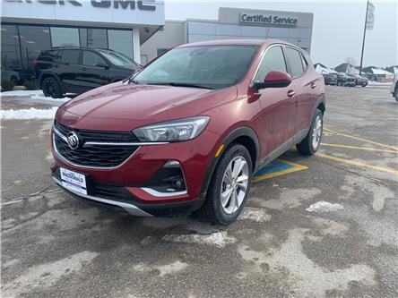 2021 Buick Encore GX Preferred (Stk: 47559) in Strathroy - Image 1 of 7