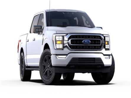 2021 Ford F-150 XLT (Stk: 21041) in Port Alberni - Image 1 of 5