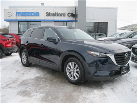 2017 Mazda CX-9 GS (Stk: ) in Stratford - Image 1 of 25
