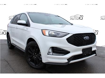 2020 Ford Edge ST Line (Stk: 200824) in Hamilton - Image 1 of 27