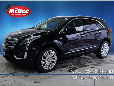 2018 Cadillac XT5 Premium Luxury (Stk: 20649A) in Peterborough - Image 1 of 20