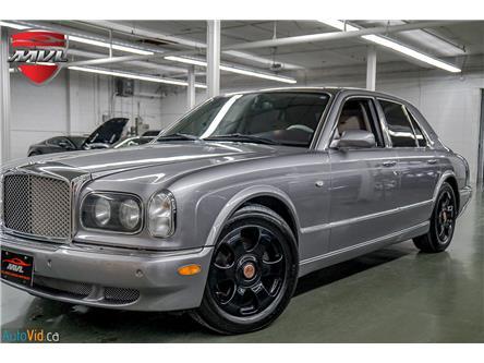 2001 Bentley Arnage  (Stk: ) in Oakville - Image 1 of 36