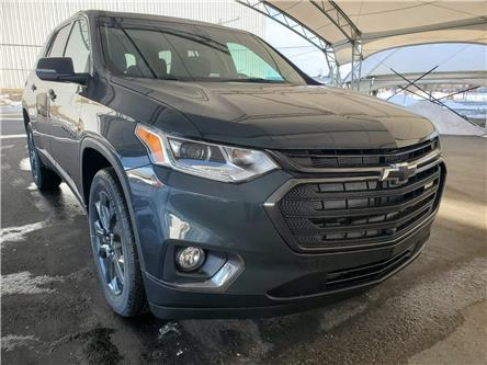 2021 Chevrolet Traverse RS (Stk: 188751) in AIRDRIE - Image 1 of 33