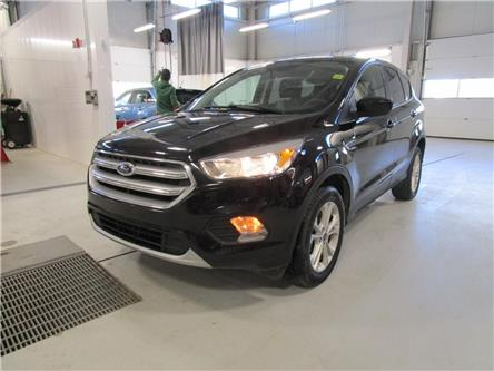 2017 Ford Escape SE (Stk: 2190011) in Moose Jaw - Image 1 of 27