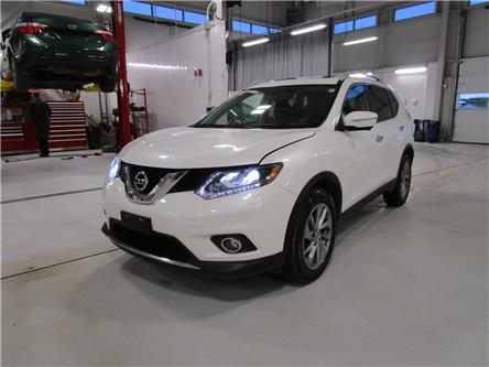 2015 Nissan Rogue  (Stk: 2190461) in Moose Jaw - Image 1 of 34