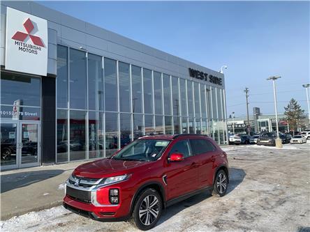 2021 Mitsubishi RVR SEL (Stk: R21010) in Edmonton - Image 1 of 26