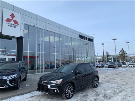 2017 Mitsubishi RVR GT (Stk: BM4032) in Edmonton - Image 1 of 25