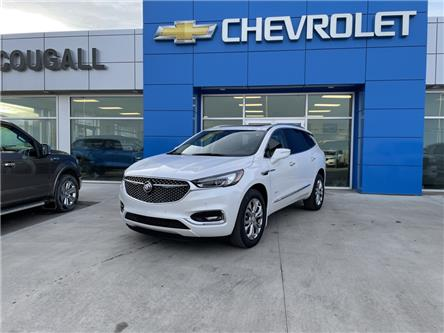 2021 Buick Enclave Avenir (Stk: 224526) in Fort MacLeod - Image 1 of 23
