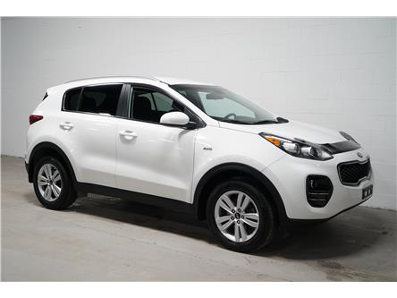2017 Kia Sportage LX (Stk: 082591) in Vaughan - Image 1 of 25