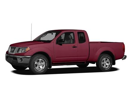 2010 Nissan Frontier  (Stk: 10697M) in Creston - Image 1 of 2