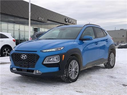 2020 Hyundai Kona 2.0L Luxury (Stk: 36674A) in Brampton - Image 1 of 21