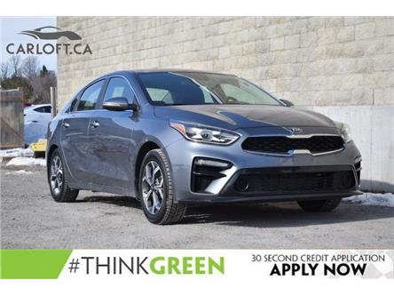 2019 Kia Forte EX (Stk: B6845) in Kingston - Image 1 of 21