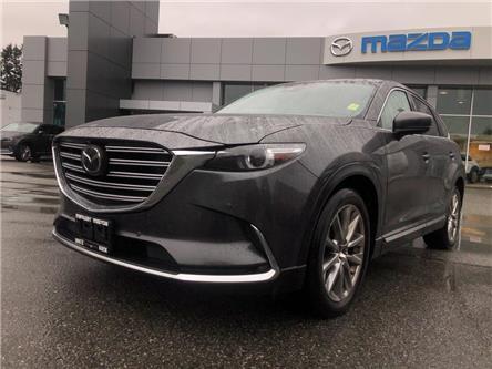 2018 Mazda CX-9 Signature (Stk: P4383) in Surrey - Image 1 of 15