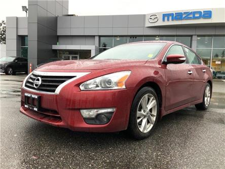 2015 Nissan Altima 2.5 SL (Stk: P4257J) in Surrey - Image 1 of 15
